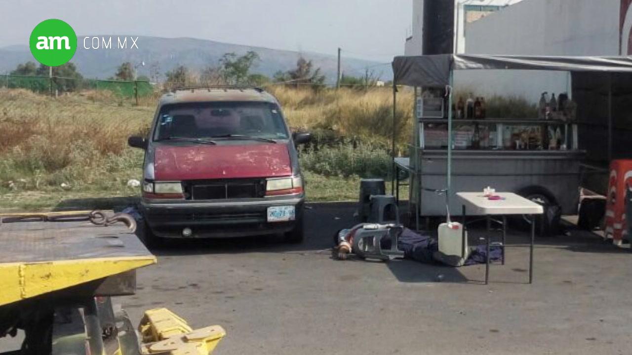 Video: Matan a cinco en Celaya en establecimiento de mariscos