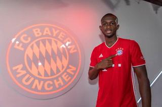 Bayern Múnich le roba 'joyita' al PSG: Tanguy Kouassi es nuevo jugador del campeón alemán