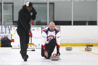 All-Pro curling team eyes 2022 Winter Olympics