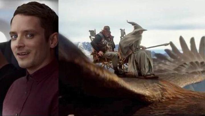 «Frodo» tilbake i ny Hobbiten-sikkerhetsvideo