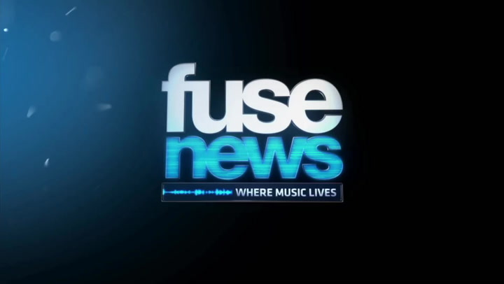 Shows: Fuse News: James Blunt Takes 'Fuse News' Behind the Scenes of New Album