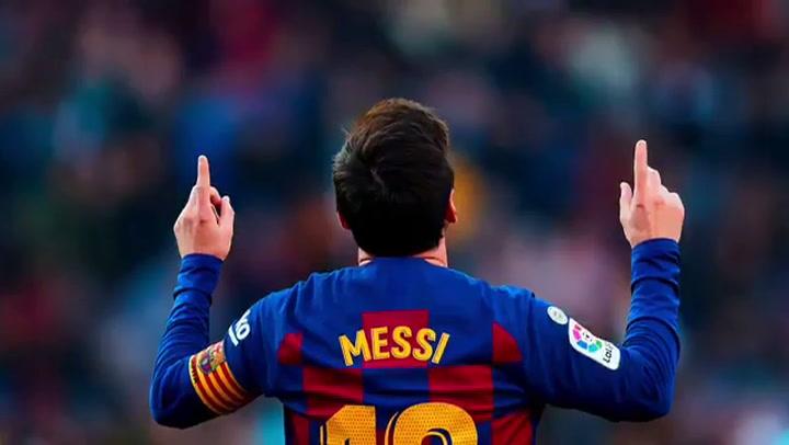 Este es el audio en el que supuestamente Messi le cuenta al 'Kun' que irá con él al City
