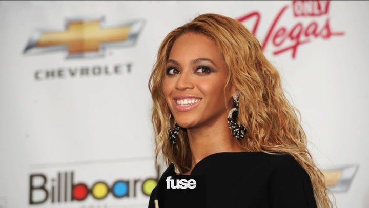 Beyonce will headline the Super Bowl halftime show