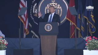 """President Trump talks about how to pronounce """"Nevada"""""""