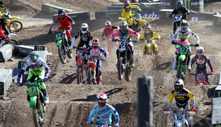 3 things to watch for at Supercross Monster Energy Cup