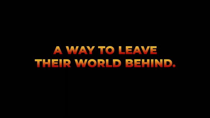 Jumanji  The Video Game -  Tráiler presentación