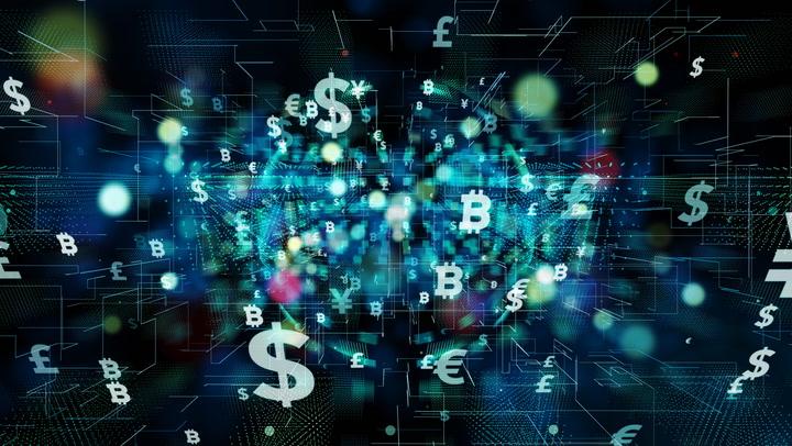 Crypto Fintech Eco Raises $60M for High-Yield USDC Savings App