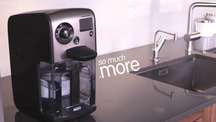 Preview image of Morphy Richards Instant Hot Water Dispenser video