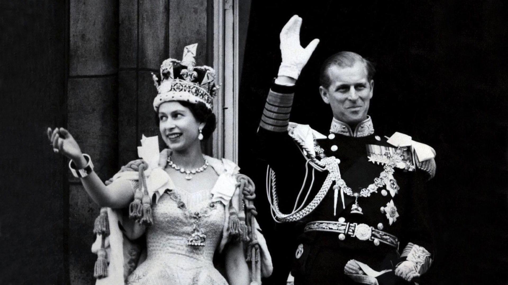 'The Coronation'