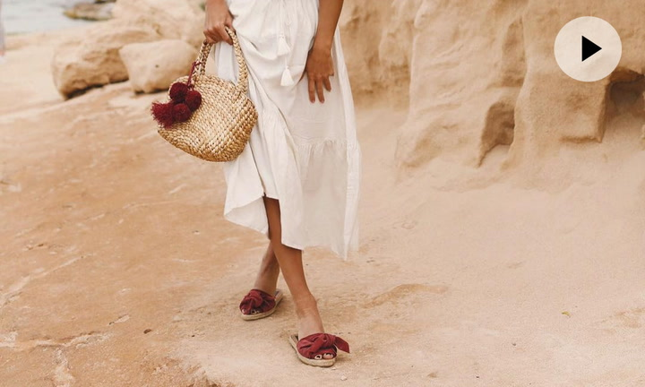 Las 10 sandalias de tendencia que mejor combinan con todas tus prendas