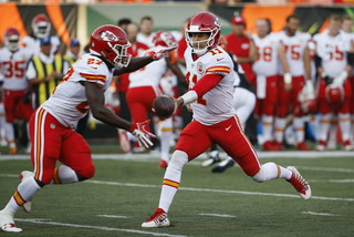 Sports Betting Spotlight: Kansas City Chiefs 2017 Season Preview