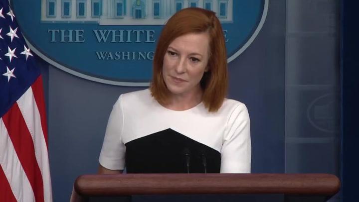 White House denies Joe Biden was 'upstaged' by Boris Johnson during meeting