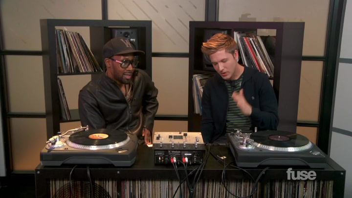 Shows: Trending 10: RZA Chess with Dan Brown