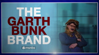 Watch: Garth Bunk 'exposes' the 'trooth' about Glenn Beck