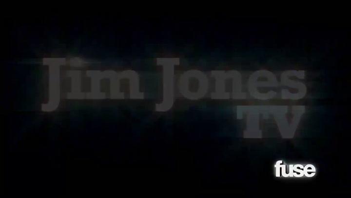 Jim Jones TV: Rants - Love for the NY Knicks