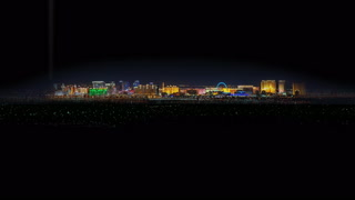 Andre Agassi narrates a message of unity in LVCVA ad