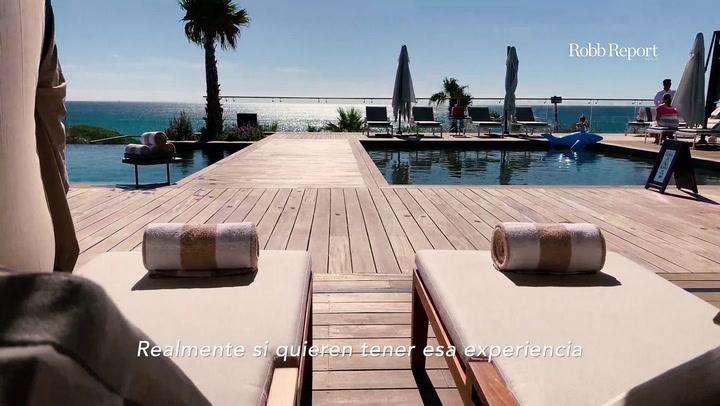 Conoce el nuevo santuario de Los Cabos: Zadún, A Ritz Clarton Reserve