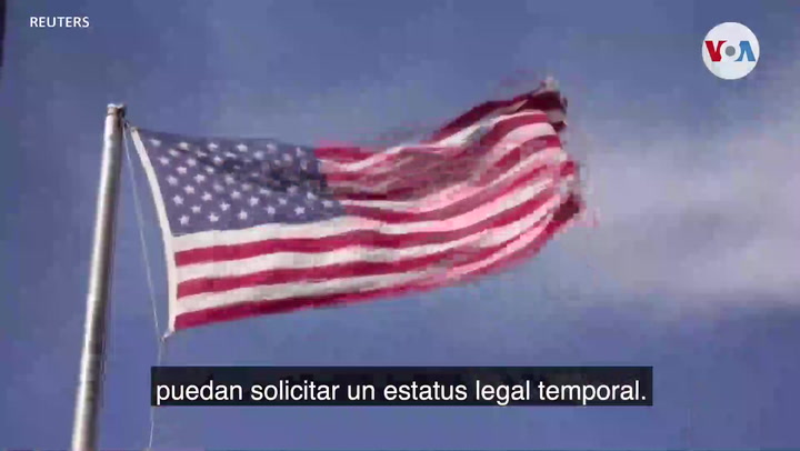 EE.UU: lo que debes saber sobre la propuesta migratoria de Biden