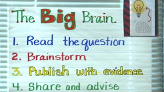 Proposal Essay Ideas The Big Brain A Cooperative Learning Protocol Thesis Statement Narrative Essay also Essay On Healthy Foods Prepare Students To Write Expository Essays How To Write A Thesis For A Persuasive Essay