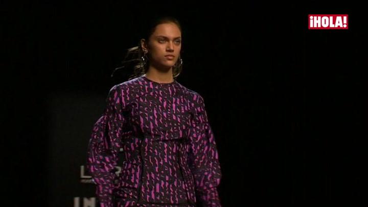 Fashion Week Madrid otoño-invierno 2016-2017: Juan Vidal