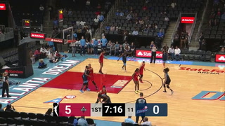 Las Vegas Aces highlights vs. Atlanta Dream