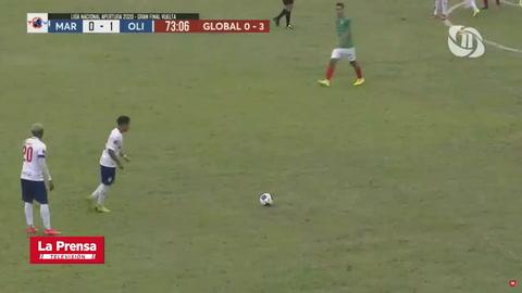 Así alzó su Copa 32 el Olimpia tras consagrarse campeón de Honduras