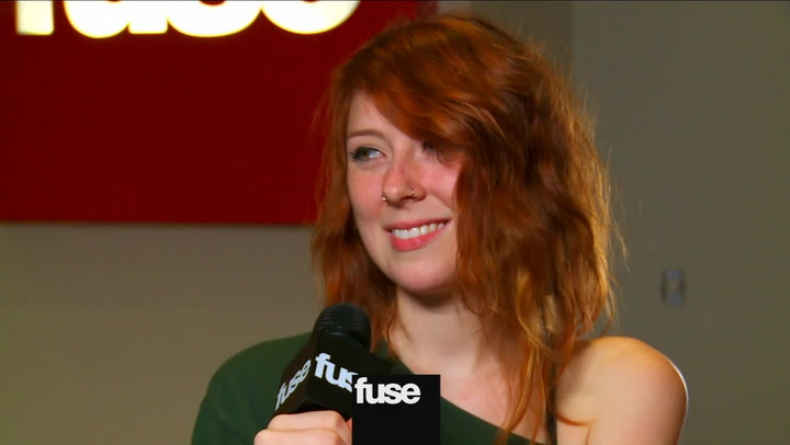 Kitty Pryde On Danny Brown and Influences
