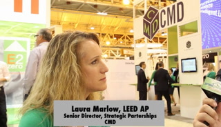 Materials transparency takes center stage at Greenbuild 2014