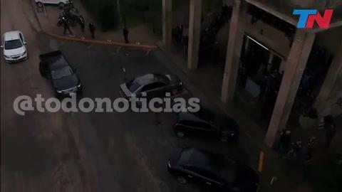 Cristina negó las acusaciones, criticó a Bonadio y dijo que Macri también debería ser investigado