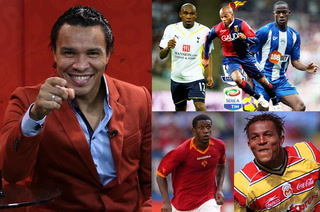 Rambo de León explica por qué a Honduras le ha costado volver a tener una buena generación de jugadores