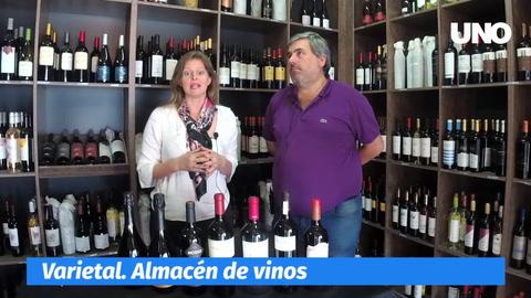 Varietal Almacén de Vinos, la esquina de las mejores etiquetas de Paraná