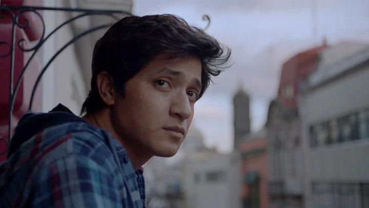 'I Carry You With Me (Te Llevo Conmigo)' Trailer