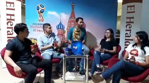 ZONA RUSA: Se vienen encuentros vibrantes en los cuartos de final