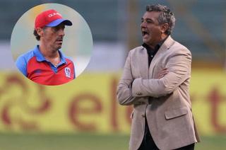 Diego Vázquez no se calla y le responde a Troglio: Es un cara dura ¿y todas las veces que lo han ayudado?