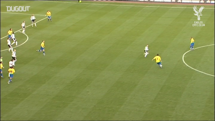 Incredible Goals: Paddy McCarthy's 35 Yard Stunner