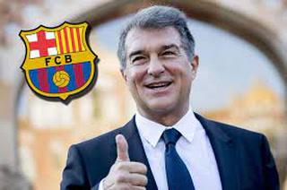 El fichaje que hará oficial el Barcelona cuando termine la Champions y firmará por cinco temporadas