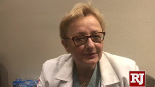 UMC trauma surgeon shares her experience from Oct. 1, 2017