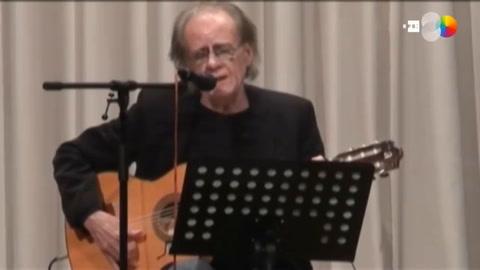 Fallece el cantautor Luis Eduardo Aute