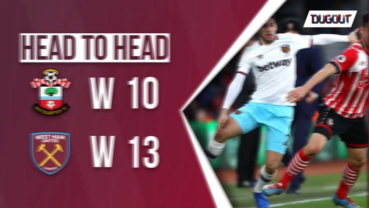 NTK: Southampton vs West Ham EPL 19 AUG 2017