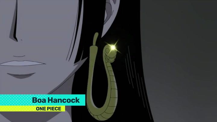 'One Piece' Lore: Boa Hancock