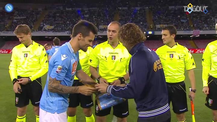 Napoli Thrash Hellas Verona 5-1