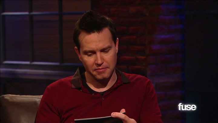Shows: Hoppus on Music: Noel Gallagher Hates American Music?