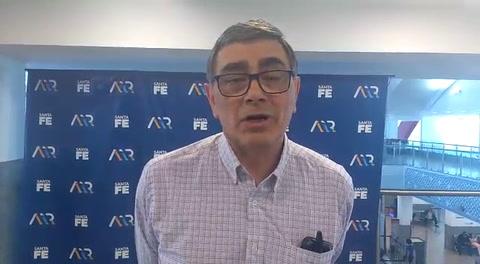 Demoras y cancelaciones de vuelos en Fisherton por una medida gremial de Aerolíneas Argentinas