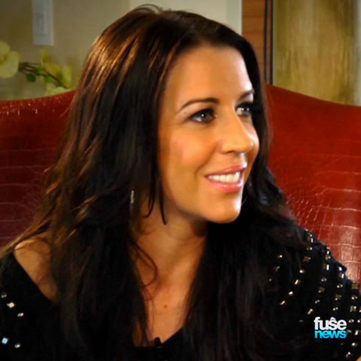 Pattie Mallette Reveals What It's Like Being Justin Bieber's Mom
