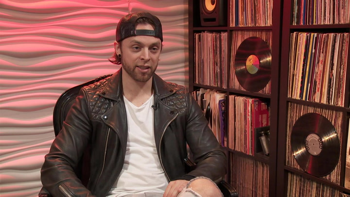Bullet For My Valentine's Matt Tuck Reveals Top 5 Influences