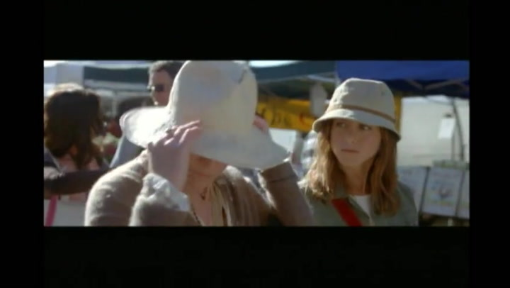 Friends With Money - DVD Clip- #2