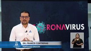 Honduras sobrepasa los 6 mil casos de coronavirus; en Francisco Morazán hubo 130 nuevos infectados