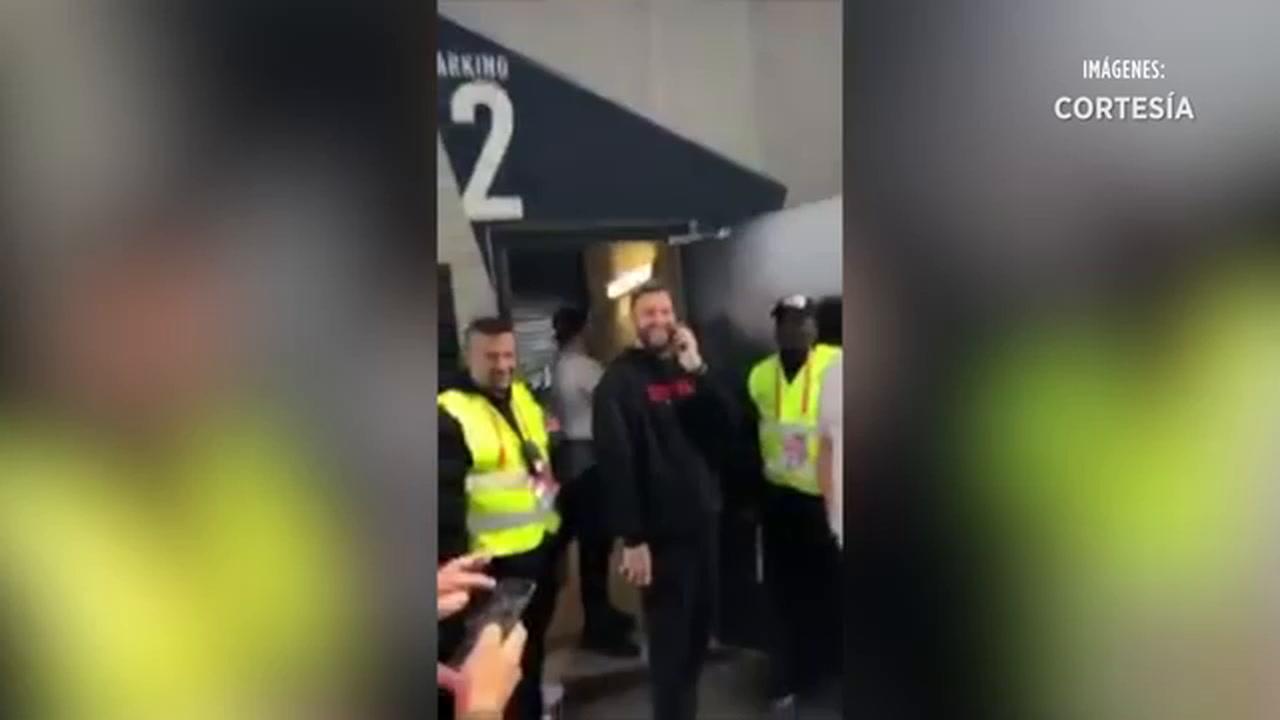 VIDEO: Pide a gritos el regreso de Gignac