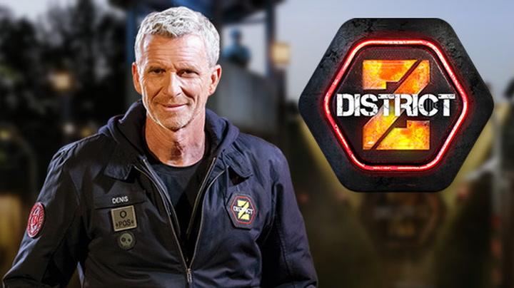 Replay District z - Samedi 12 Décembre 2020