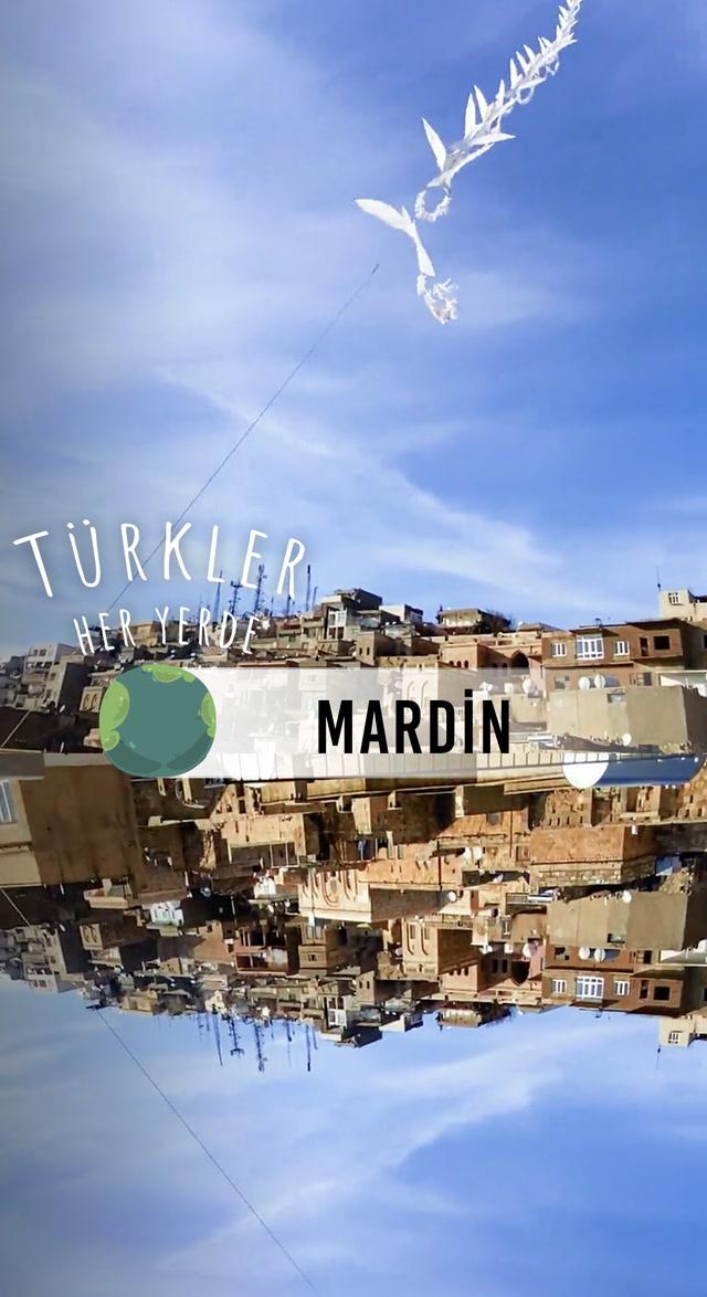 Türkler Her Yerde - Eski Kentler